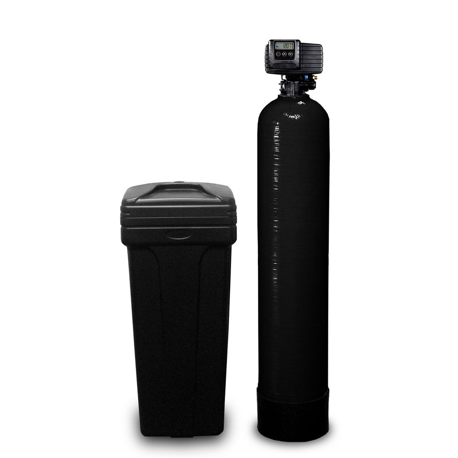 32 000 Grain Water Softener W Fleck 5600sxt Digital Timer