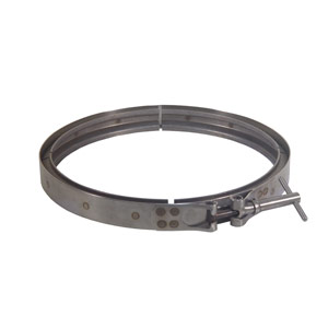 Shelco 10008-S Cover Clamp for 7FOS Housings
