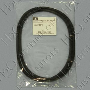 Gasket for 12FOS, 12SD, & 12UD Series, Buna (Swing Bolt Style)