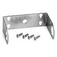 Pentek UB-1, WB-SS Kit, Stainless Steel Bracket for Valve-in-Head Housings w Screws
