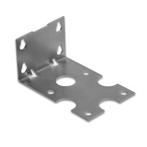 Pentek Bracket ONLY for Standard Housings