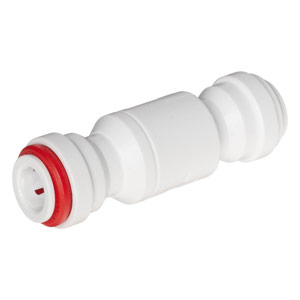 "John Guest 3/8"" One Way Check Valve"
