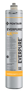 "Everpure 14.5"" Activated Carbon & KDF Filter Cartridge"