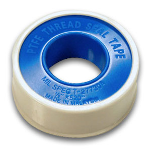 "520"" x 1/2"" Thread Seal Tape"