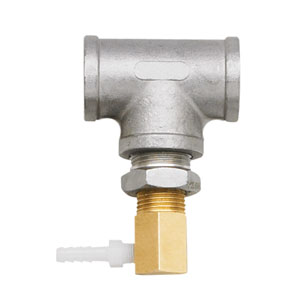 "CoolTouch Valve Kit for All Viqua Systems with 1"" Ports"