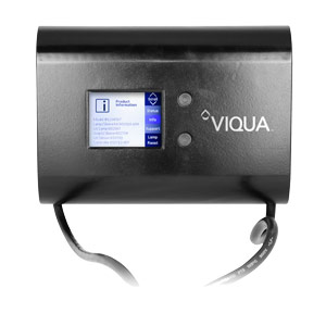 Viqua LCD Replacement Controller for Model D4 Plus, E4/Plus, F4/ F4 Plus & IHS22-E4