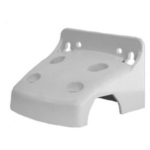Omnipure Bracket with Screws for Omnipure Q, E, & ELF Series Filter Heads