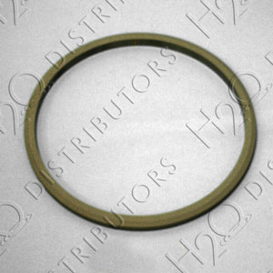 Gasket for 4FOS, 5FOS, BFC & BFS Series, Buna (Clamp Style)