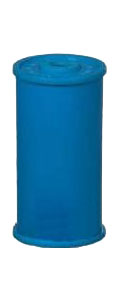 "Aries 10"" x 4-1/2"" Phosphate Cartridge (48 oz. of Phosphate)"