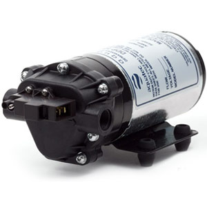 "Aquatec 3/8"" JG 1.7 GPM Delivery Pump"