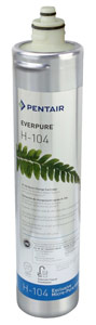Everpure Replacement Cartridge for H-104 System