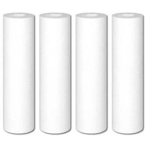 4-Pack of 5 Micron Gradient Density Sediment Filters