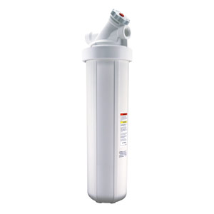 Pentek LR-BB50 Heavy Duty Lead Filtration System