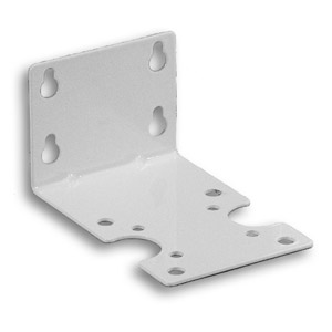 Single Housing Mounting Bracket for 4500, 8000 & YT Series Housings - Steel