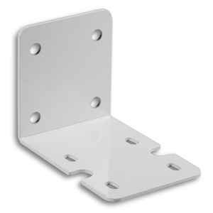 Single Housing Mounting Bracket for 5000, 10000 & YTB Series Housings - Steel