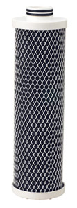 "Pentek Microguard 10"" Carbon Block Membrane Filter Cartridge"