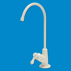 Euro Style Luxury Lead Free Drinking Water Faucet - Almond Finish