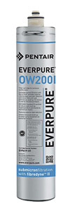 Everpure OW200L Replacement Cartridge for QL2-OW200L Systems