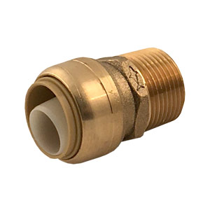 SharkBite 3/4 Inch Straight Male Connector