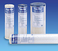 Flow-Max Shrink Wrapped Cartridges