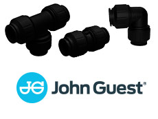 John Guest CTS Push Fittings