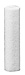 "Everpure 10"" Spun Prefilter Cartridge with 10 Micron Filtration"