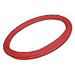 "John Guest® Tubing 1/4"" - Red (per foot)"