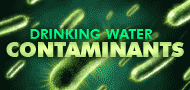Water Contaminant And Effects