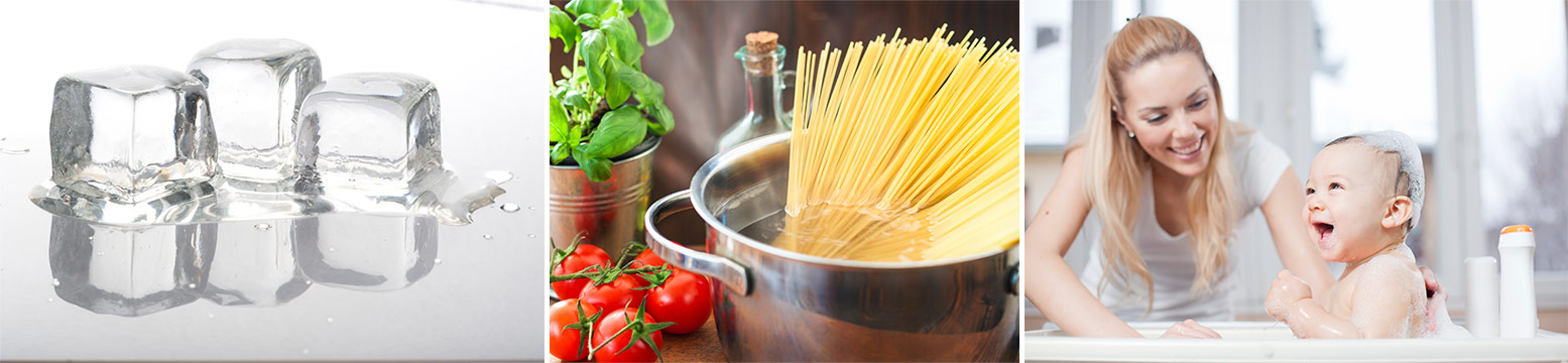 Whole House Applications
