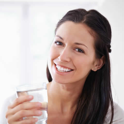 Water Filtration Benefits the Whole Family